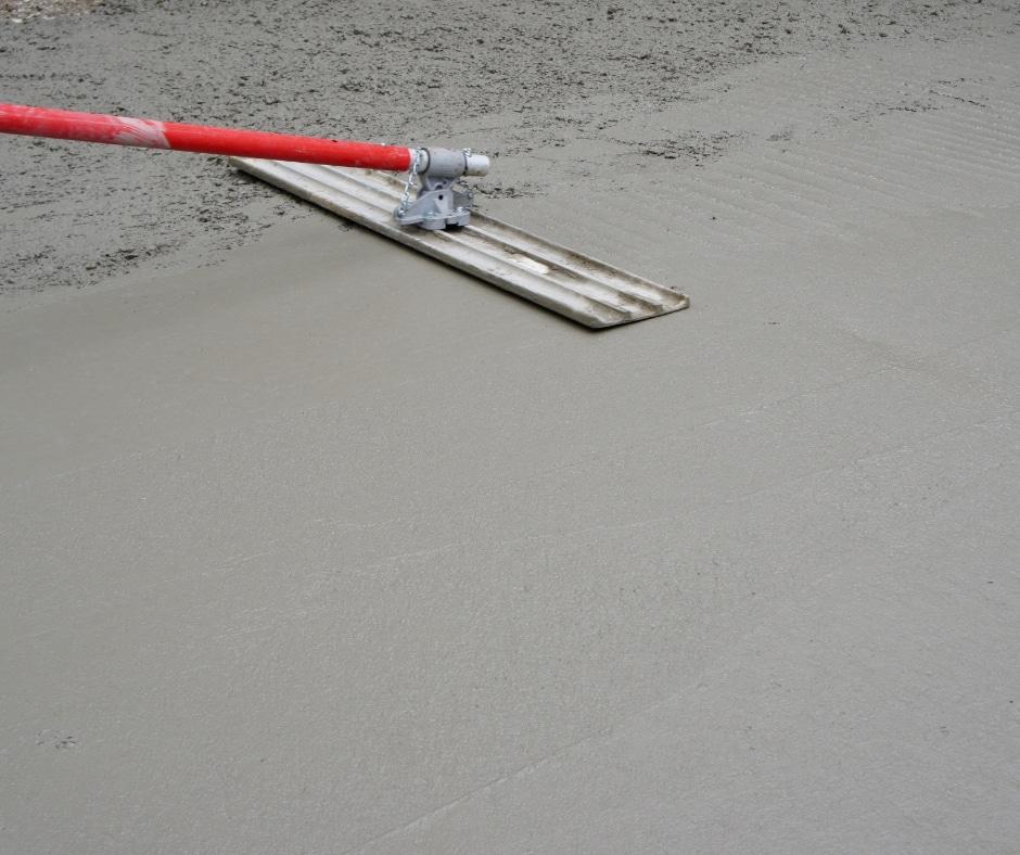 Southside Concrete Patios